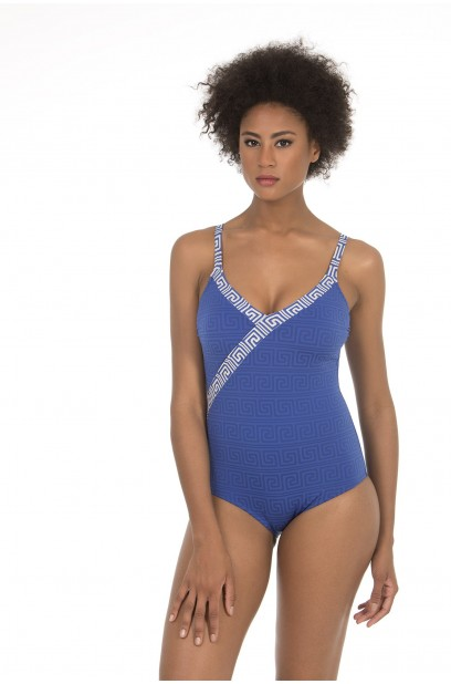 WIRELESS SWIMSUIT