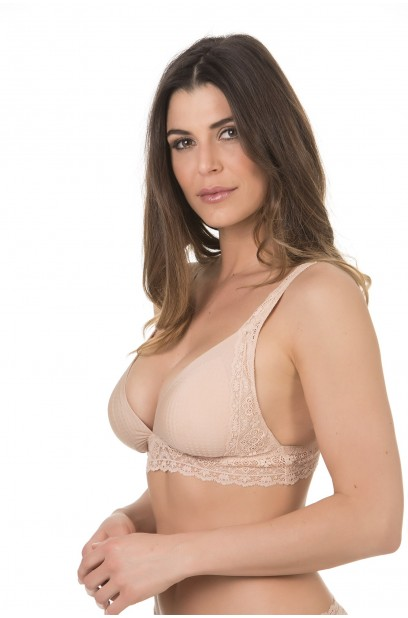 WIRELESS BRALETTE