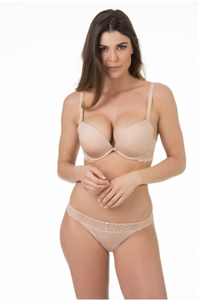 More about DOUBLE PADDED SUPERBRA