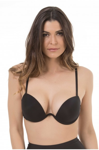 More about NUDE BACK INFINITY BRA