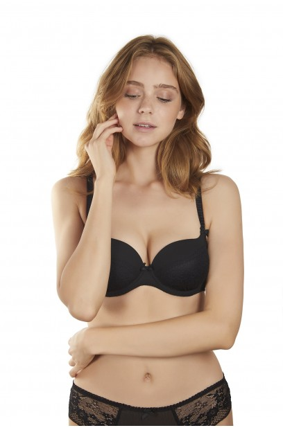 MOULDING ESSENTIAL BRA