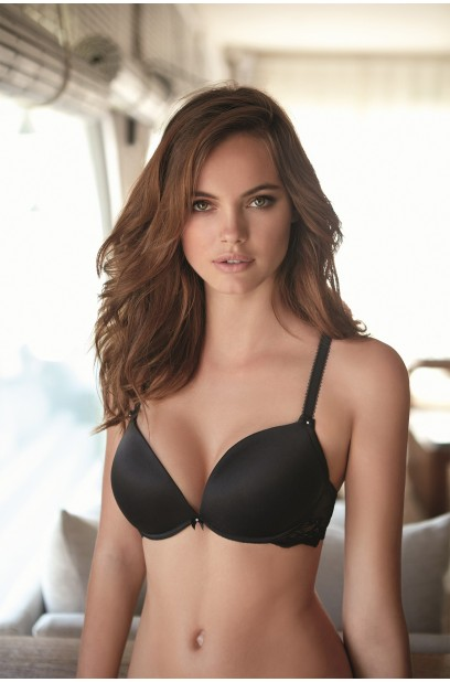 Double push up superbra