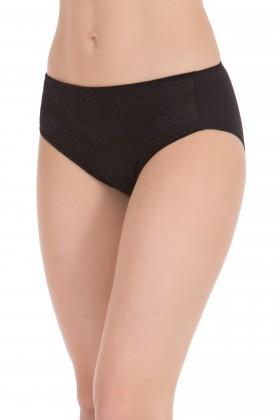 High waist panty