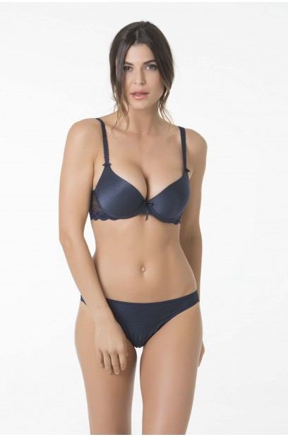 More about PUSH UP BRA