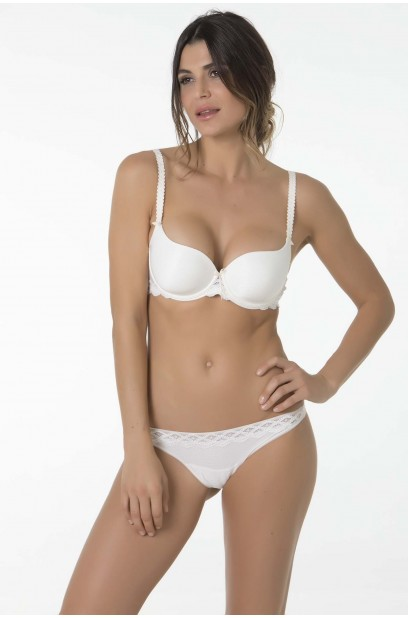 More about ESSENTIAL BRA WITH FOAM