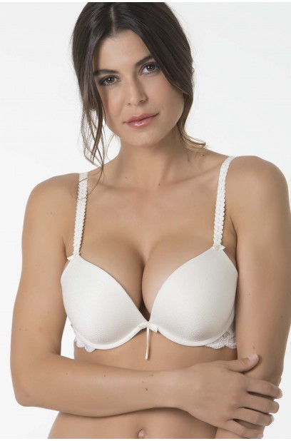 DOUBLE PADDED SUPERBRA