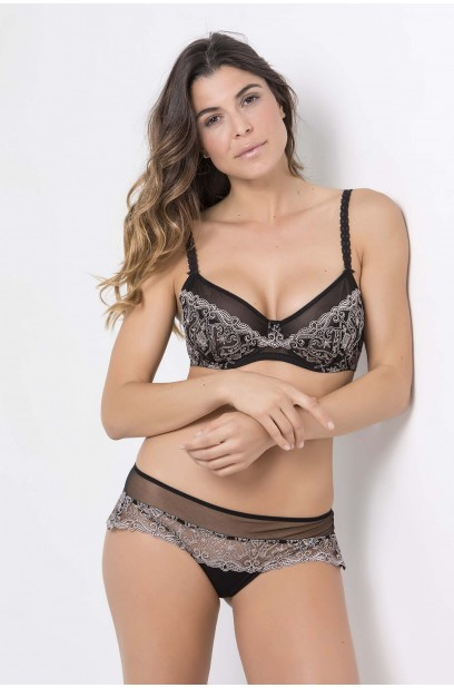 More about TRIANGLE NON-PADDED BRA