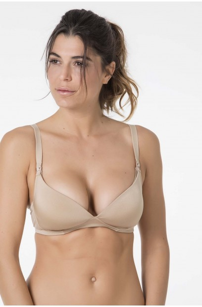 More about WIRELESS BREASTFREEDING BRA