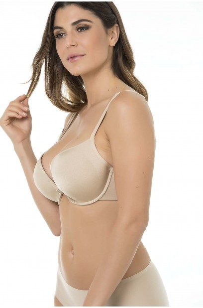 TRIPLEX PUSH UP BRA