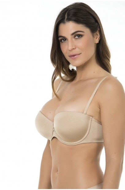 SUJETADOR SUPERBRA DOBLE PUSH UP