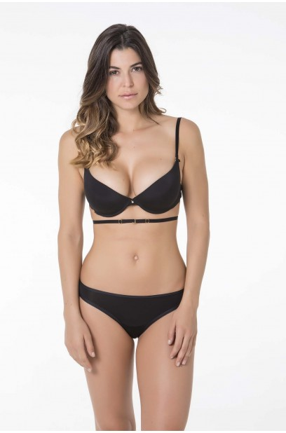 MULTIPOSITION PUSH UP BRA