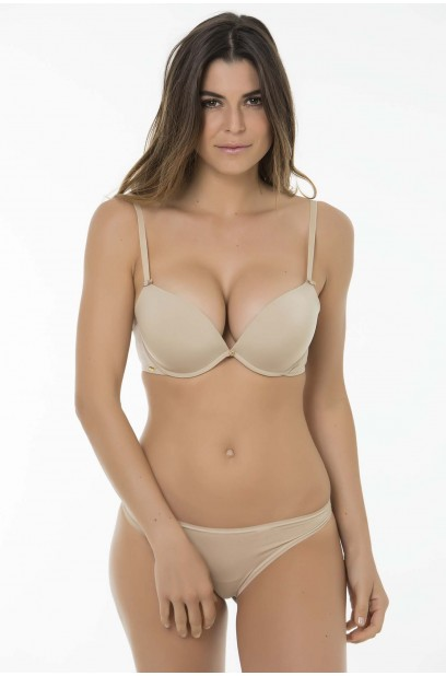Mas acerca de SUJETADOR SUPERBRA DOBLE PUSH UP