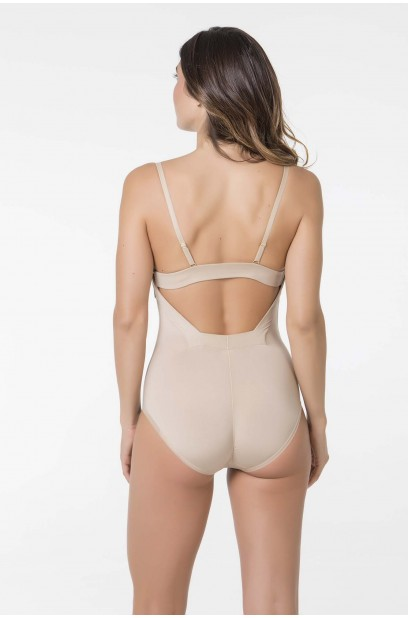 NUDE BACK BODY