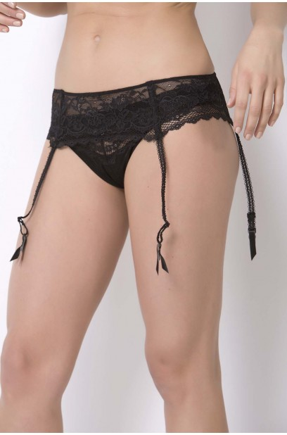More about GARTER BELT