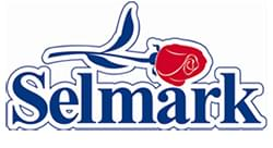 Logotipo de Selmark de los años 80.