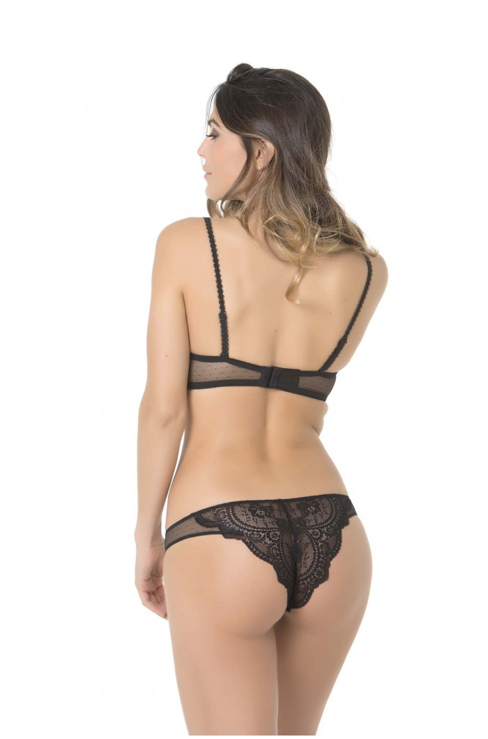07f4b88b5 SOUTIEN PUSH UP SEM ALÇAS Color  004-NEGRO