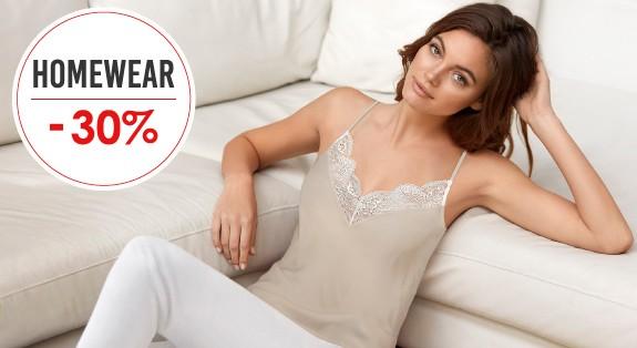 Selmark Homelingerie - Homewear