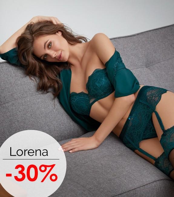 Selmark Lingerie - Lorena