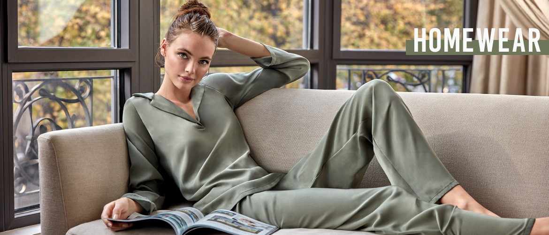 Selmark Lingerie - Homewear