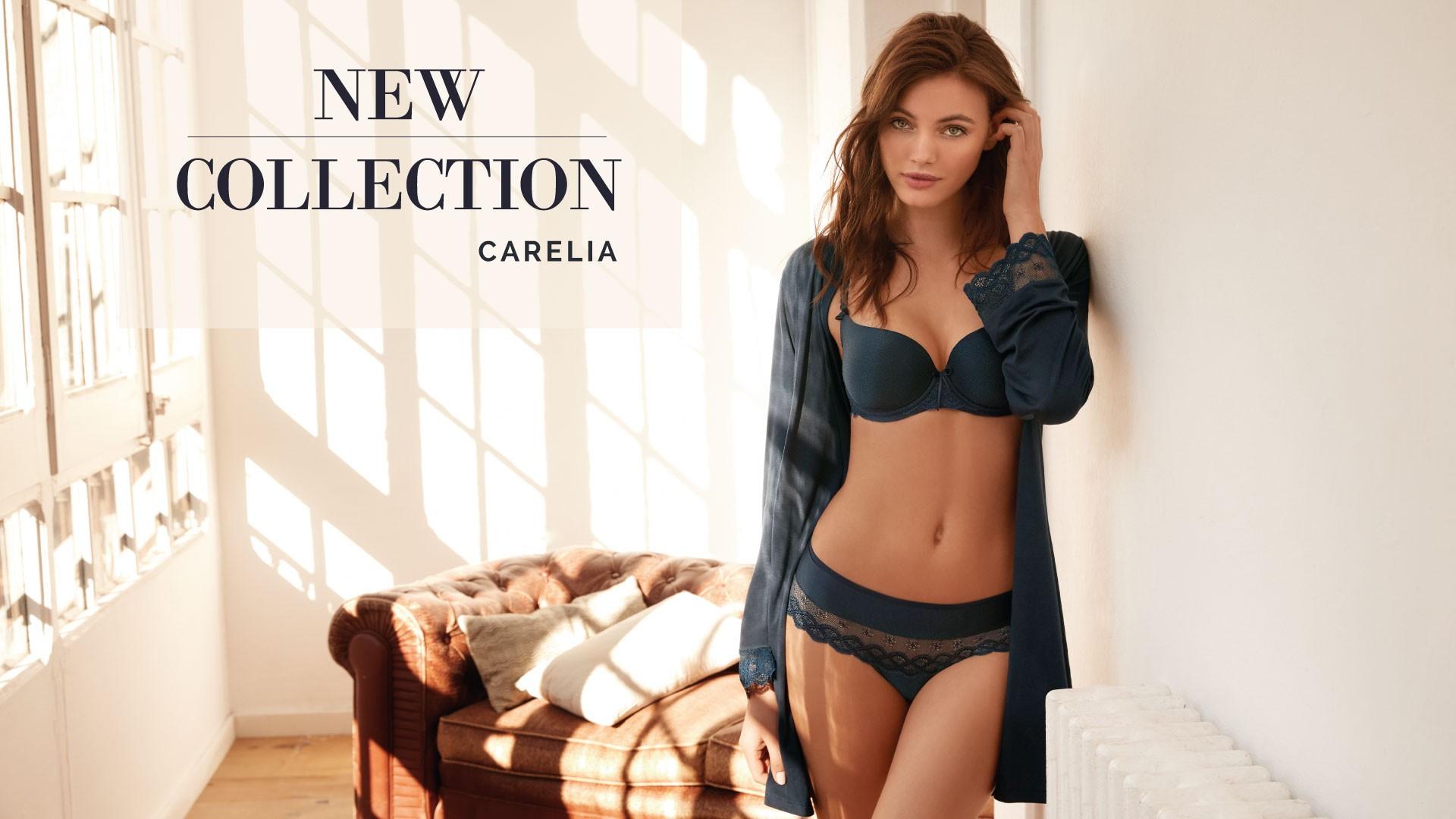 Carelia new collection
